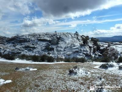 Gran Cañada; Cordel de la Pedriza; trekking y senderismo; montañismo;agencia de viajes para grupos
